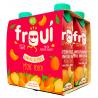 Fruity Brewings Peach Flavor Organic