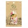 Bee's Wrap Vegan Sandwich Meadow Magic
