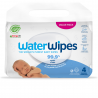 Water Baby Wipes with Grapefruit Exctract Organic