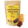 Honing & Chocolade tonische Cake Bio