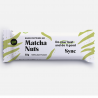 Matcha Nuts Vegan Protein Bar Organic
