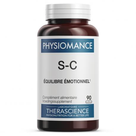 Séro C (90 comprimés), Therascience, Compléments alimentaires