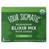 Elixir Champignons Chaga Bio