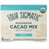 Mushroom Hot Cacao Mix Reishi Organic