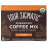 Mushroom Coffee Lion's Mane & Chaga Organic