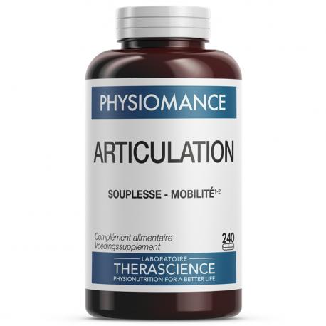 Articulation (240 comprimés),Voedingssupplement