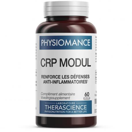 CRP modul (60 comprimés), Therascience, Compléments alimentaires