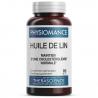 Physiomance Huile de lin 90 capsules