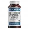 Evening Primrose Oil & Vitamine E 100 capsules