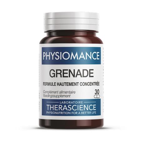 Grenade (30 comprimés)