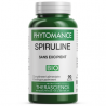 Phytomance spiruline 90 gélules Bio