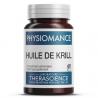 Physiomance Huile de krill 60 capsules