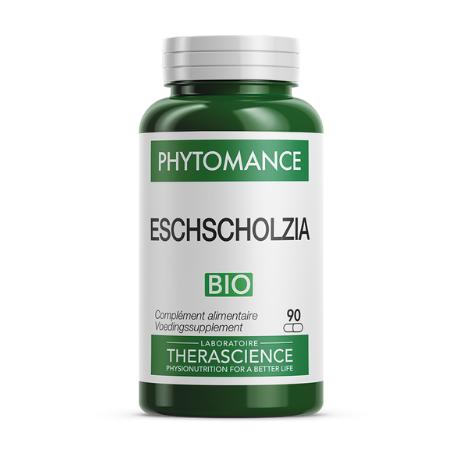 Phytomance eschscholzia 90gél