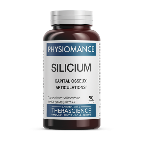 Therascience - Physiomance Silicium 90 caps.