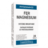 Physiomance Fer & magnésium 30 comprimés
