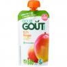 Gourde Mangue + 4 mois Bio