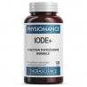 Physiomance Iodine+ 120 capsules