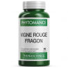 Phytomance Vigne rouge Fragon 90 gélules