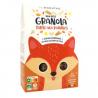 Appeltaart Granola Bio