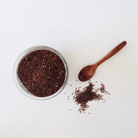 Red Quinoa 500g