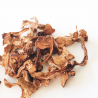 Kleine cantharellen 25g,Gedroogde paddenstoelen