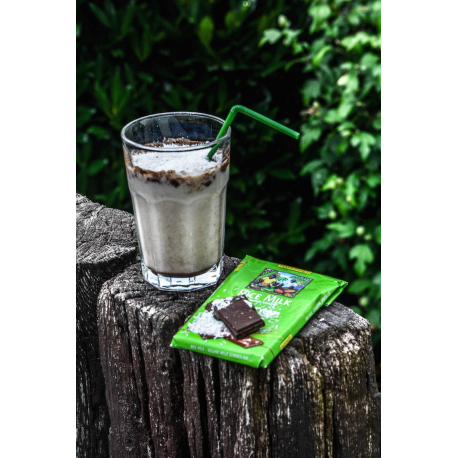 Rapunzel Chocolat au lait de riz Végan 100g, Rapunzel, Chocolats