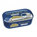 Phare d'Eckmuhl - Foie de Morue 121g