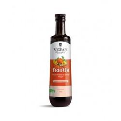 Triodor oil (Raps, Nachtkerze, Kürbis) 500ml