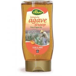 Sirop d'agave 250ml