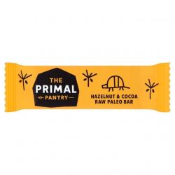 Primal Pantry Roh Bar Haselnuss & Kakaobaum 45g