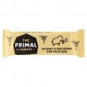 Primal Pantry Raw Bar Coconut & Macadamia 45g