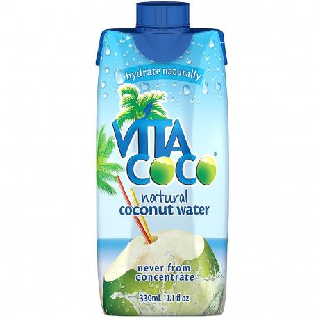 Vita Coco 100% Naturel & Pur 330ml, Vita coco, Jus de fruits et