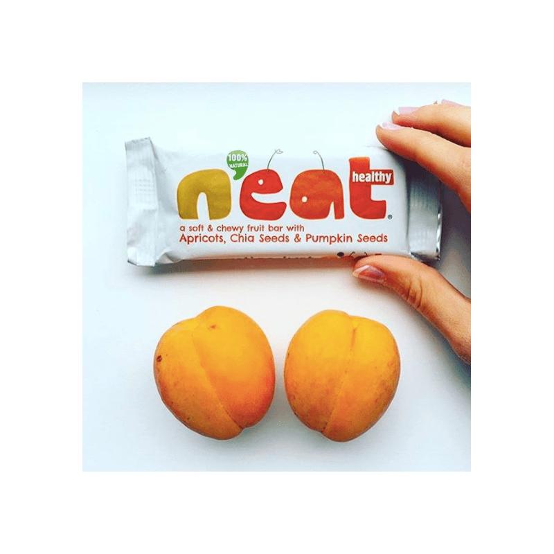 zijn abrikozen gezond