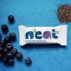 N'eat Healthy Barre Fruitée Myrtilles & Graines de Chia 45g,