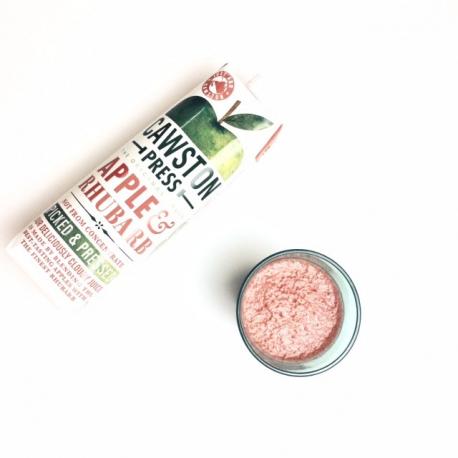 Cawston Jus de pomme rhubarbe (sans sucre ajouté) 1L, Cawston,