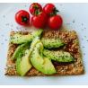 Dr Karg's Crackers épeautre/graines (sans sucre et bio) 200g,