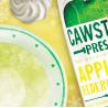 Cawston Apple juice with elderflower (no added sugar) 1L
