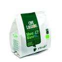 Café Liegeois - Mano Mano Café Pads  (bio et équitable) x18 intensité 11/16