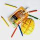 Danival Poki Pomme et Mangue 4x90g, Danival, Compotes et yaourts