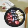Energiegranen (quinoa, boekweit en chia) 160g,Ontbijt: vlokken