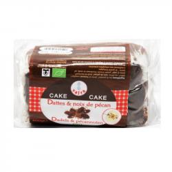 Kuchen mit Datteln und Pekannüsse 400g