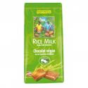 Rapunzel - Chocolat au lait de riz Végan 100g