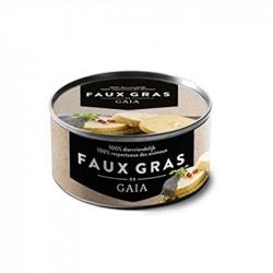 Faux gras de Gaia 125g, Apéritifs