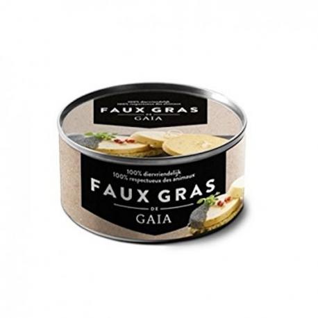 Faux gras de Gaia 125g