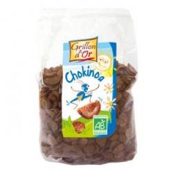 Chokinoa 250g, GRILLON D'OR, Céréales Petit déjeuner