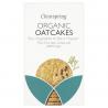 Biscuits D'Avoine Algues & Poivre Bio