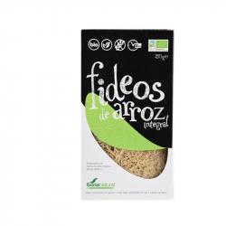 Soria Nouilles de riz (sans gluten & bio) 250g, SORIA, Pâtes