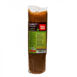 LIMA Spaghetti au kamut 500g, Lima, Pâtes
