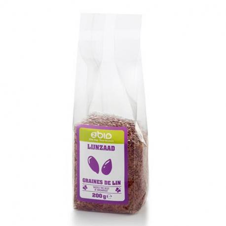 2Bio Flaxseed 200g