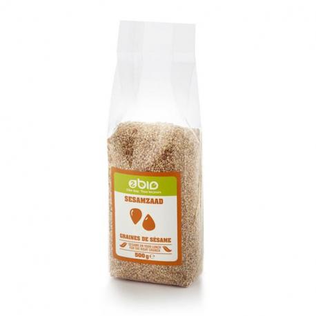 2bio Graines de sésame 250g, 2bio, Graines